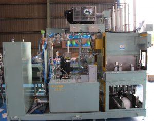 トランスファー式洗浄機(2)
